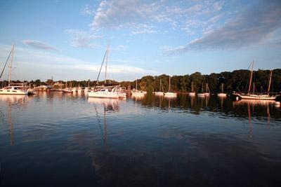 Georgetown Yacht Basin